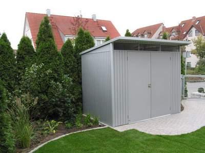 biohort shed