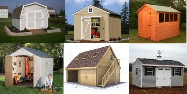 shed reviews
