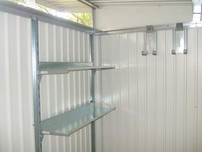 Biohort Shed Review Quality In Manufacture Strength And