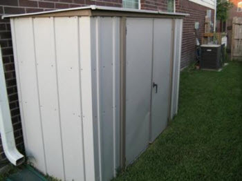 Cheap Metal Storage Shed - Watch Out For These 5 Tricks ...