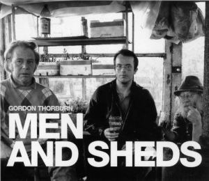 men and sheds cover