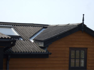 How Onduline Roofing Panels Are Used As An Alternative To
