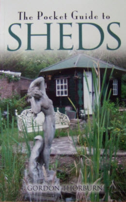 pocket guide to sheds