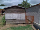 school storage shed