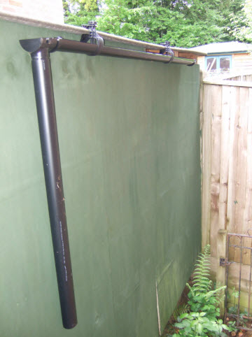 Installing Shed Guttering Here Is A New Option