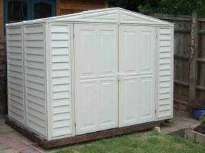Duramax Sheds Are They Any Good A Review Of The Good