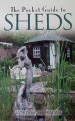 The Pocket Guide To Sheds