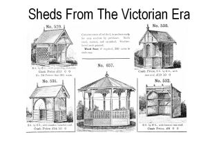 ideas for shed designs from around the world