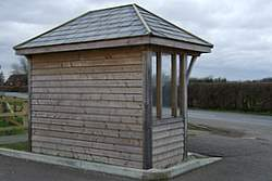shed roof design 3