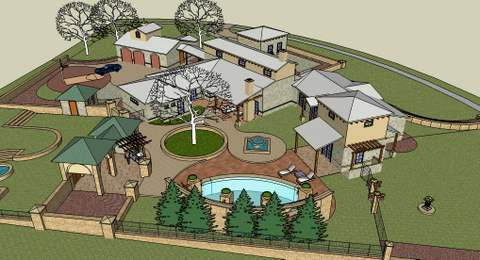 Garden shed plan software