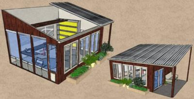 Design Deckhouse - Dayna Beck