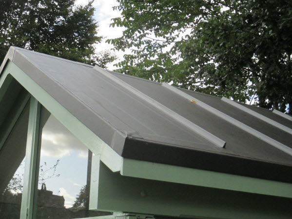 The Epdm Rubber Roof Membrane Why You Should Consider