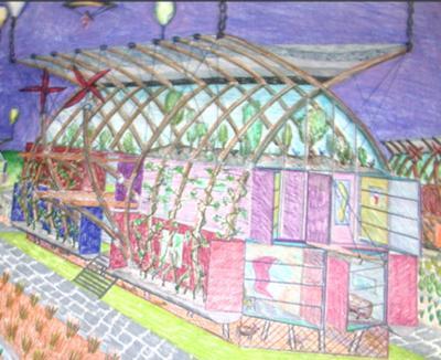 garden shed maximus