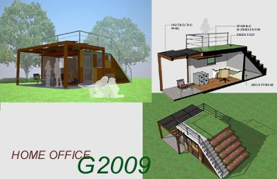 Home Office G2009