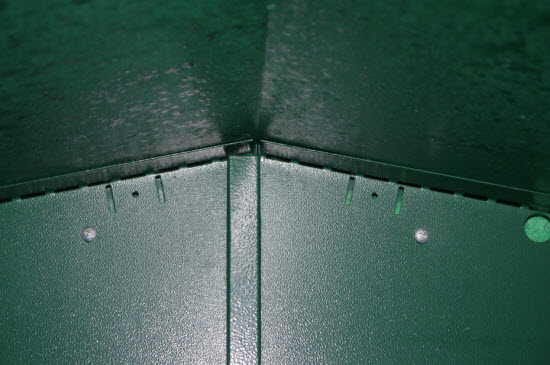 How To Stop Your Metal Roof Sweating