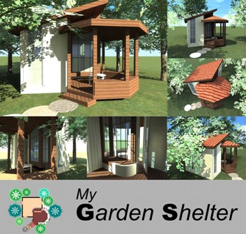 My Garden Shelter