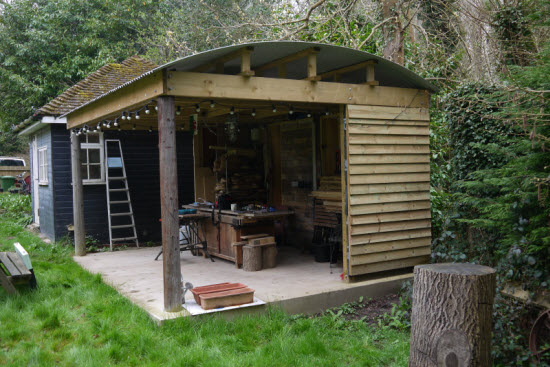 Shed Roof Design 2019 Which Is Your Favourite Style Pent Gable