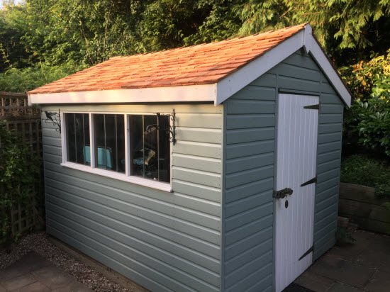 Shed Roof Design 2019 Which Is Your Favourite Style Pent Gable Gambrel Hipped Saltbox Or Curved