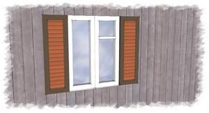shed windows
