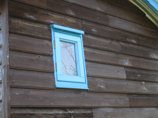 Shed Windows Look At These Options To