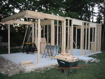 Build Or Buy Trusses
