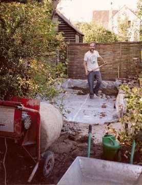 diy garden shed