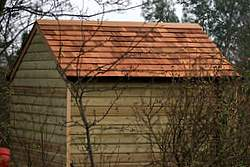 Your Comprehensive Guide To Shed Roofing Options