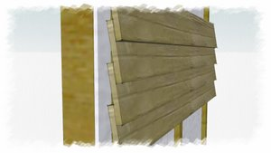 how to design and frame shed wall cladding panels