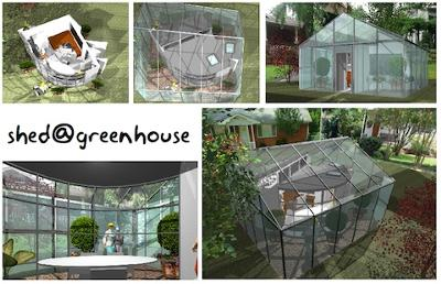shed@greenhouse